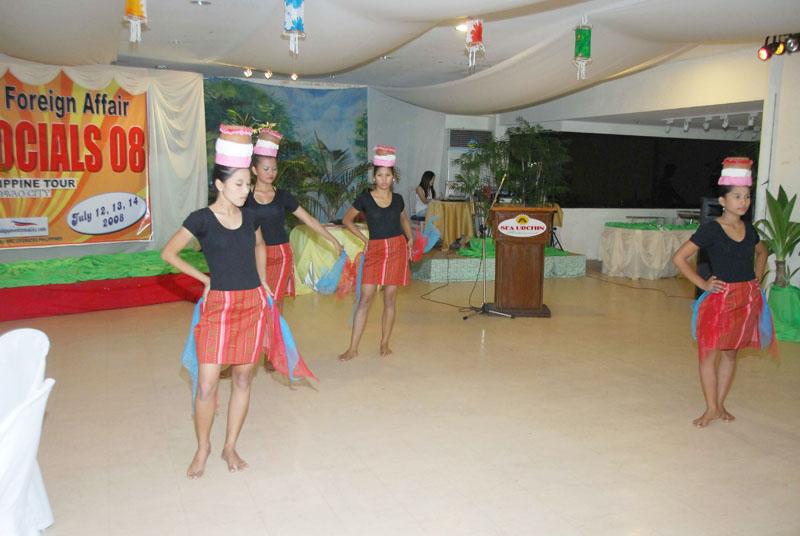 Philippines Cebu July 2008 / Philippines-women-2837